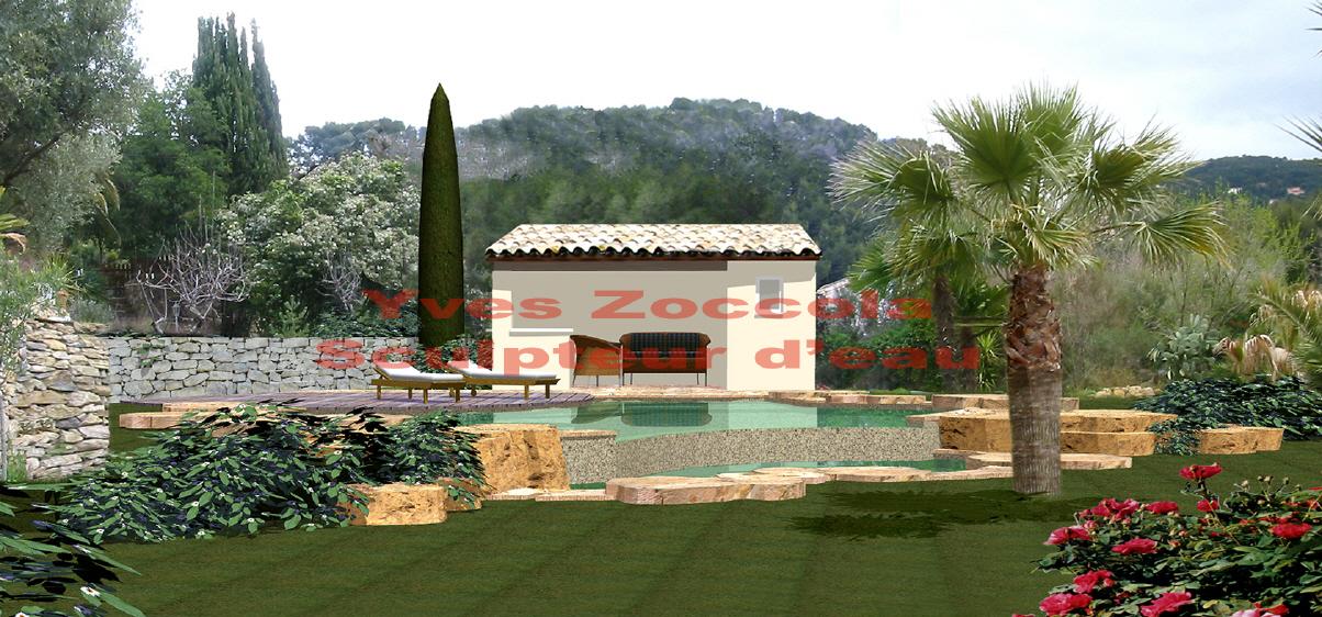 piscine piscines naturelles. Black Bedroom Furniture Sets. Home Design Ideas